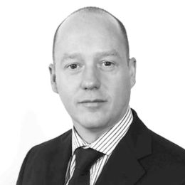 Lee Clarke <span>Head of Business Finance</span>